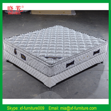 All size available softly continuous spring mattress