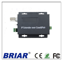 EoC modems for Cable TV and Internet/IPTV Signals over One Coaxial Cable