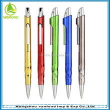 Wholesale advertising bulk ballpoint pens free samples school supplies