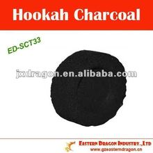 magical charcoal,low price hookah shisha, min. order: 1 ton (hottest, free sample)