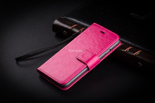 Classic flip customize leather case cover For Nokia N920