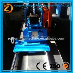 Hot sale metal light gauge steel frame cold roll forming machine