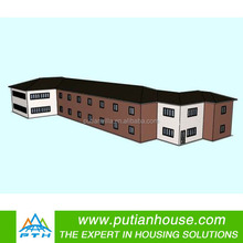 Low Cost Prefabricated house building plans