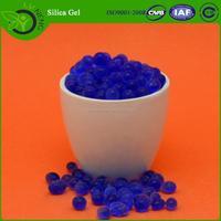Moisture Drying Bule Silica Gel for Transformer