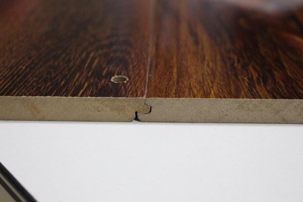 블랙 초콜릿 나무 라미네이트 바닥-조작 바닥재 -상품 ID:60262937991 ...