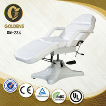 Best quality luxury lightweight hydraulic facial bed massage table india