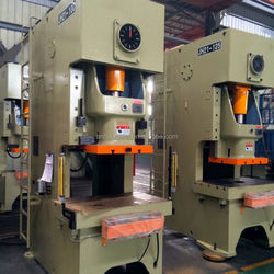 JH21-100 Pneumatic Punching Machine on Sale, CE Approved
