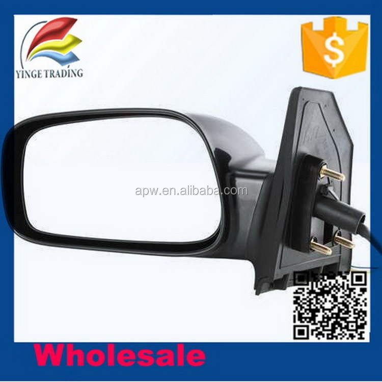 2008 Auto Folding Toyota Corolla Blind Spot Side Wing Door