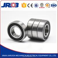 JRDB 173110 2rs 17x31x10mm deep groove ball bearing