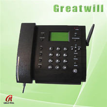 quad band dialed calls records gsm fixed wireless terminal phone