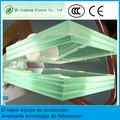 Ladrillos de vidrio con barato precio para edificio