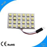 24 5050 Car Led Light LED Lights For Cars Roof LED light