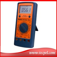 DMM-8050A 20000 counts 4 1/2 digit 4 1/2 Digit True RMS handheld Digital Multimeters