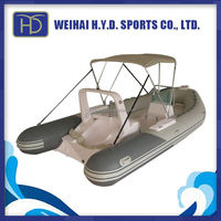 2015 Hot Sale Attractive Fishing Boat Inflatable