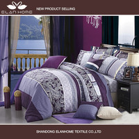Adult Age Group and 4 pcs Quantity Luxury Comforter Set
