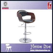 BAR00002 Bar Chair, Bar Stool High Chair, Wood Bar Chair