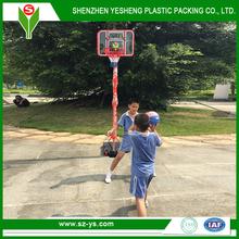 cheap wholesale kids adjustable basketball hoop