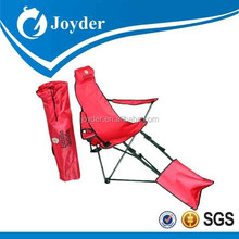 Fashion new design metal folding chair with speaker