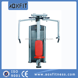 CE Approved Professional Gym bodybuilding equipment Precor Fly/Rear Delt