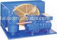 Frascold Condensing unit / Compressor unit