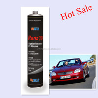 CCC certification wholesale pu sealant for windshield