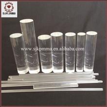Clear Acrylic Rod Dia.5mm,6mm,8mm,9mm,10mm,12mm,15mm Acrylic Clear Rod