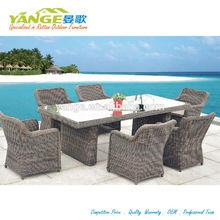 Silla de jardín mesa y yg-8027