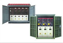 33KV Outdoor Distribution GIS switchgear