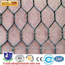 anping galvanized hexagonal wire mesh