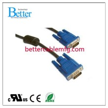Top level useful tv out vga cable