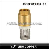 Brass Check Valve scv check valve