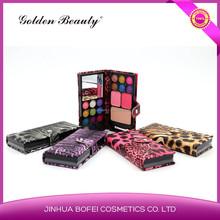 2015 NEW Golden Beauty Beauty Book makeup kit