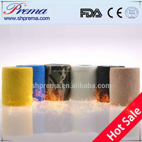 FDA/CE/ISO approved excellent high elastic ratio finger bob bandage