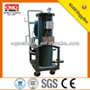 Portable Oil Filter Cart with Function of Oil Adding (FLUC) oil filter water treatment options