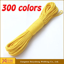 wholesale high quality 550 paracord