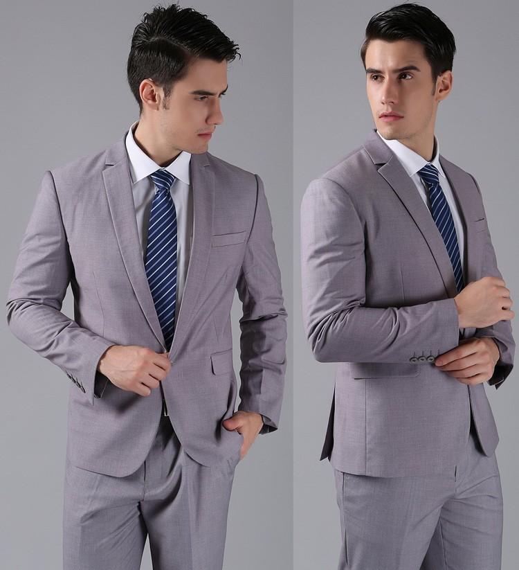 HTB1Q5plFVXXXXXHXVXXq6xXFXXX6 - (Jackets+Pants) 2016 New Men Suits Slim Custom Fit Tuxedo Brand Fashion Bridegroon Business Dress Wedding Suits Blazer H0285
