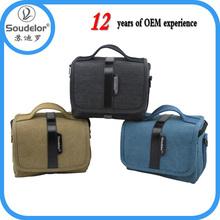 Chinese product stylish photo camera bag