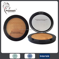 wholesale good quality compact powder cosmetics powder