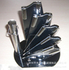 acrylic kitchen knives, fruit & vegetable tools display stand & display rack