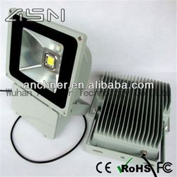 High power China manufacturer industrial outdoor led flood light 70W with 120degrees
