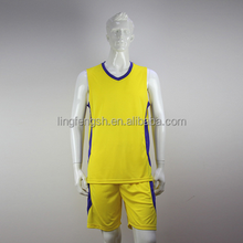 basketball jersey kids OEM!!