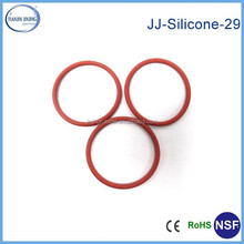 top quality customized synthetic o ring rubber