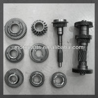 gear for volga auto spare parts