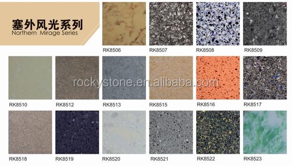 Amazoncom gray quartz countertops