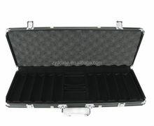 china key lock gun case durable aluminum gun case