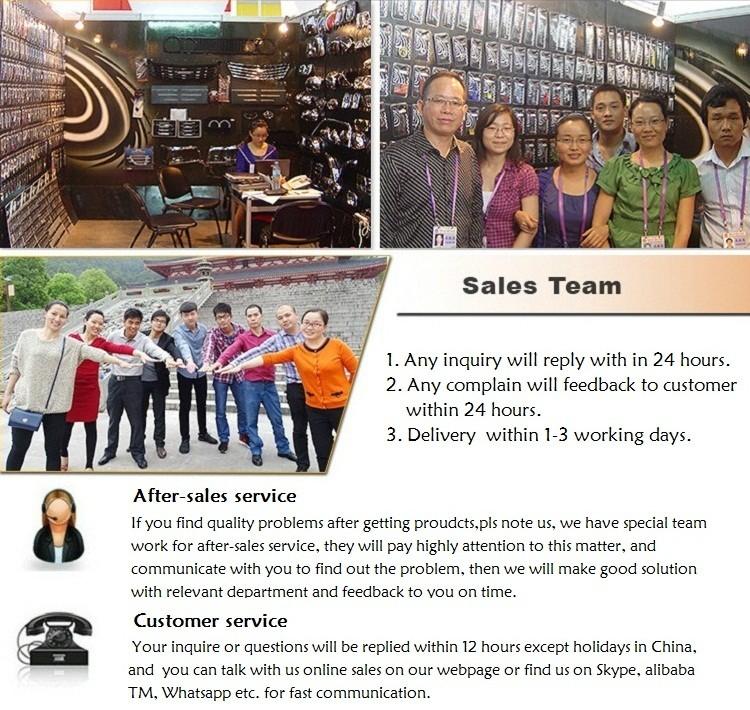 team service