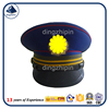 Malaysia Navy blue custom navy uniform cap