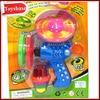 Platic top gun toys