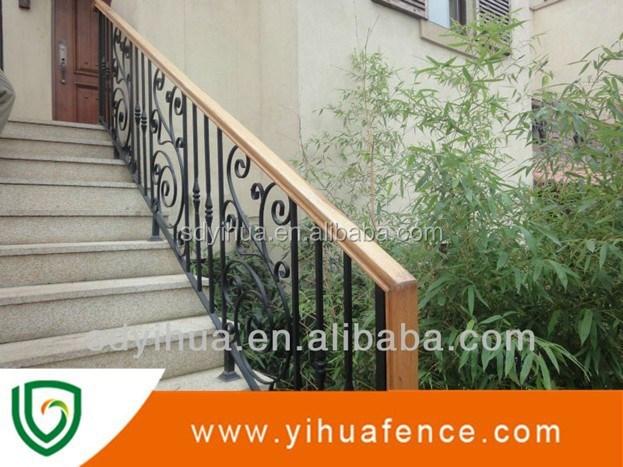 outdoor metal handrail for steps manufacturer buy outdoor metal