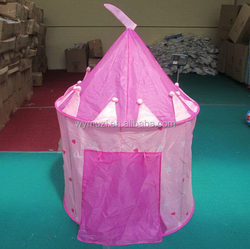 Contemporary best sell hot sale kids play tent/child tent